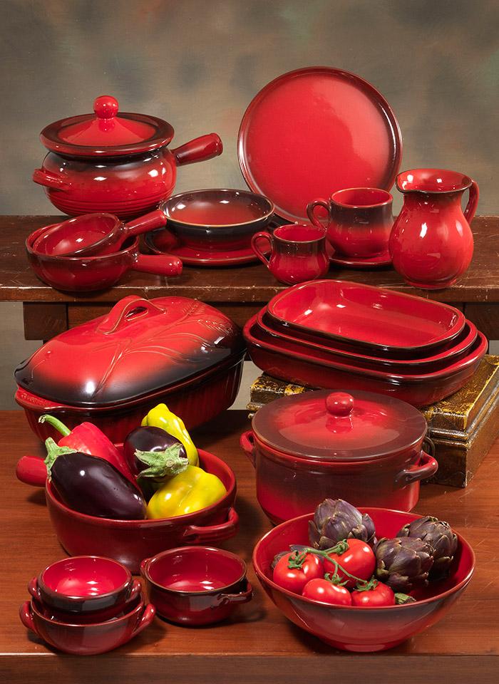 De Silva Manufacturers Of Terracotta Pots Umbria